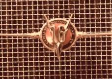 Al Capones Armored V16 Cadillac