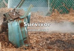 Lincoln Mark 6 Survivor 30k miles
